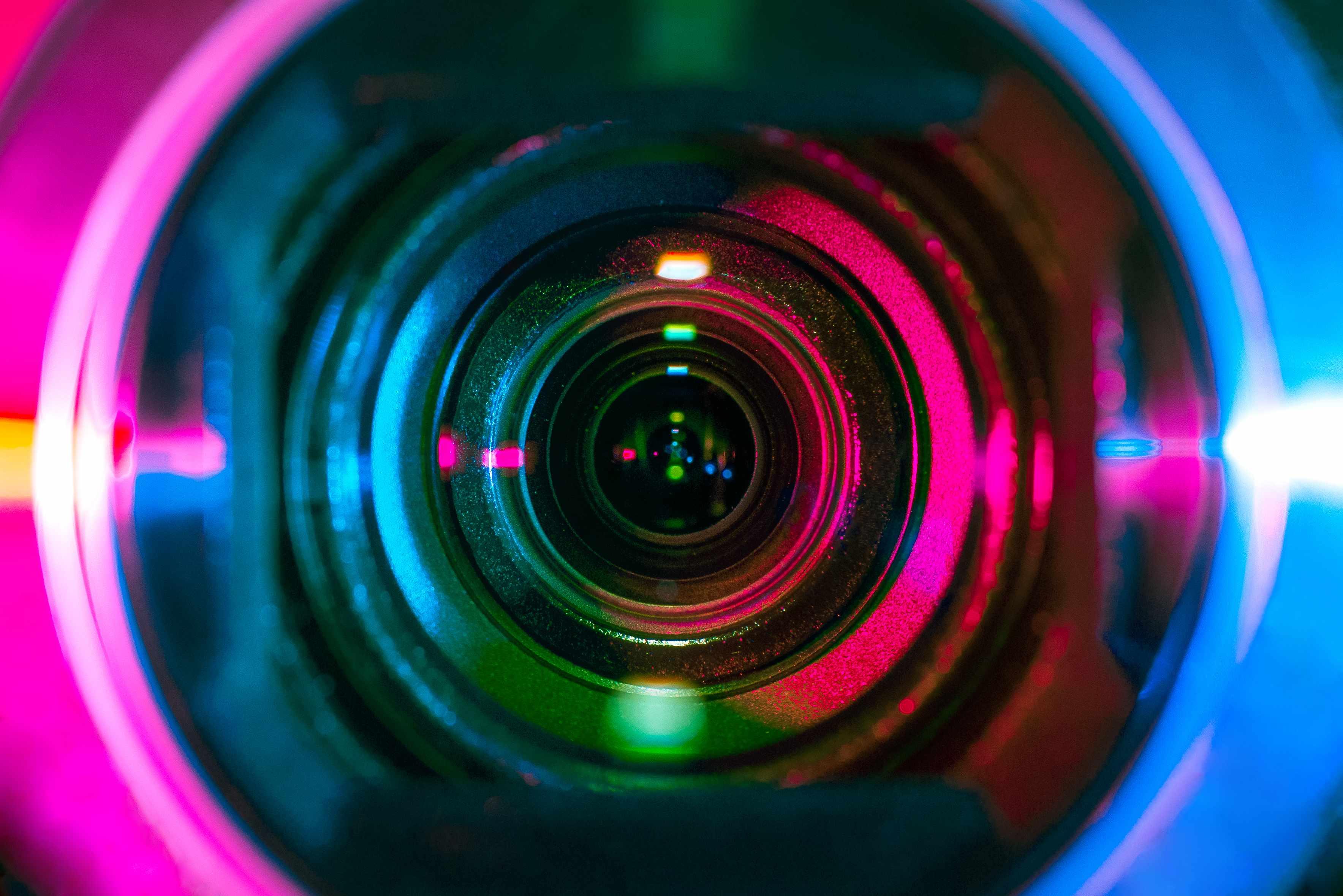 Unpacking Bosch Surveillance Camera Firmware